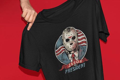 Jason presidente