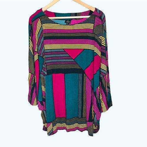 Blusa boutique Colores