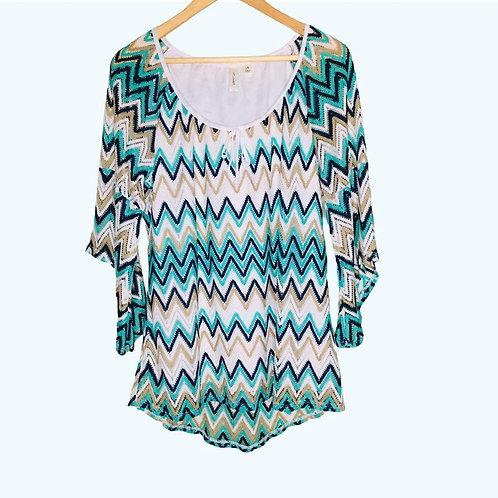 Blusa boutique XL