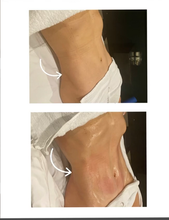 Lymphatic Drainage with Sheila Perez Method™ and body sculpting massage