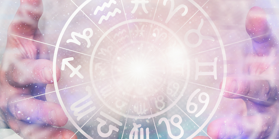 Astrology Workshop: Finding Your Purpose $45