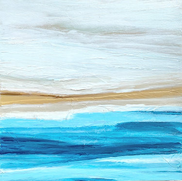 layers of ocean   12 x 12