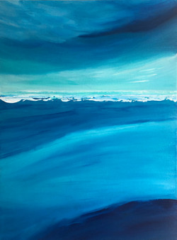 far from shore | SOLD