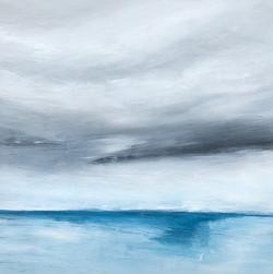 icy ocean