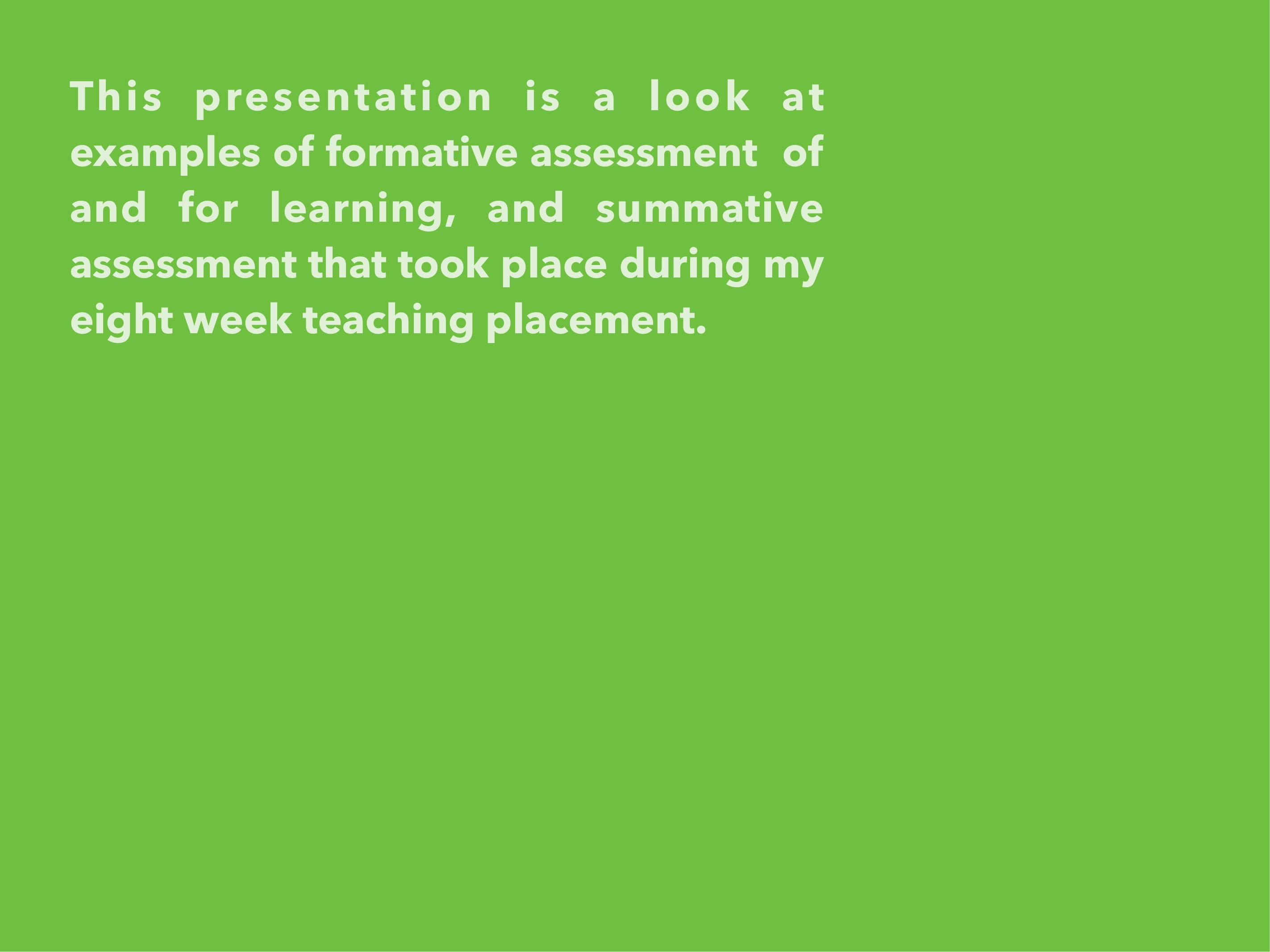 Niamh O'Toole Assessment 2017-02