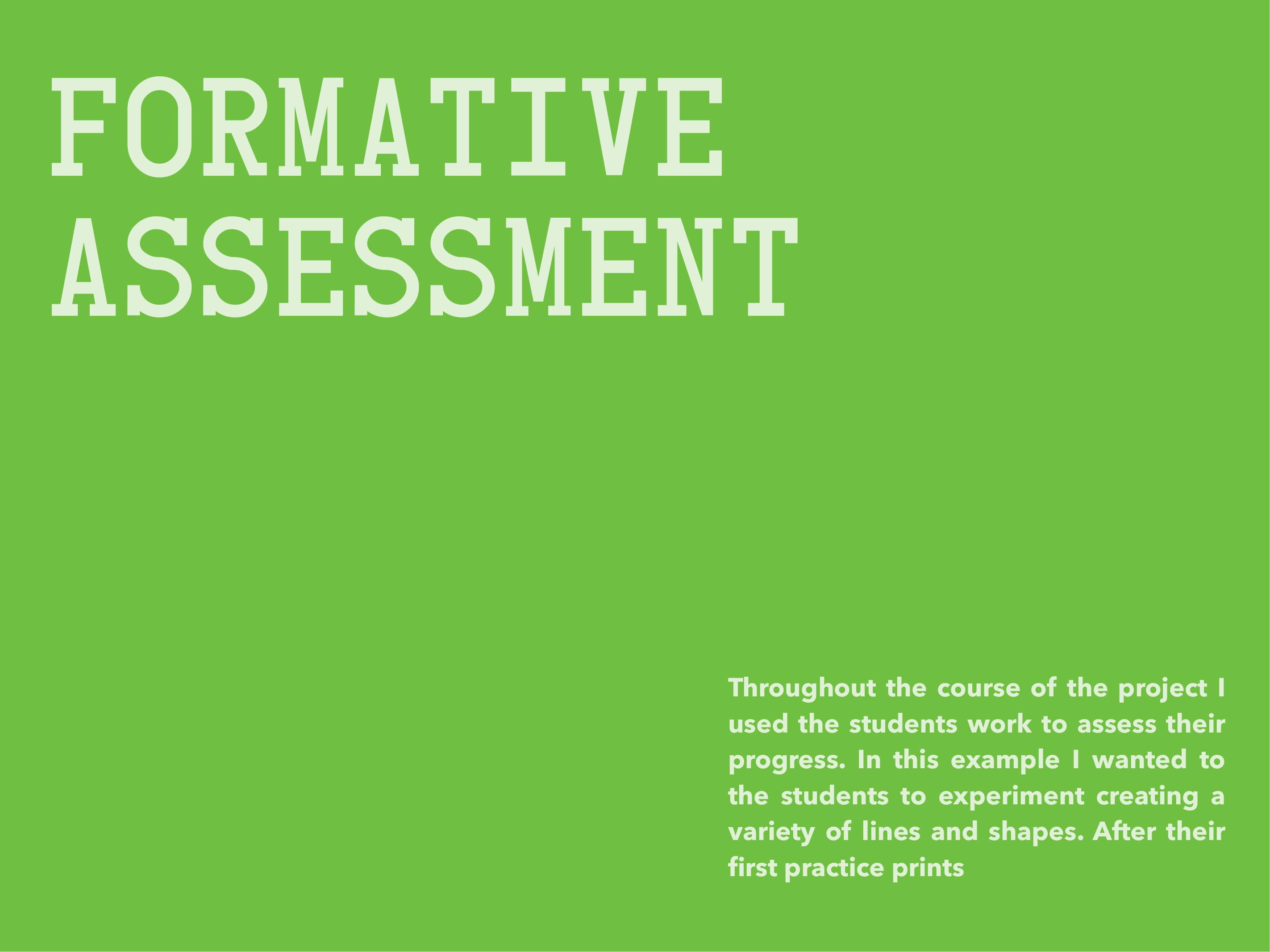 Niamh O'Toole Assessment 2017-03
