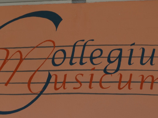 Collegium Musicum - staatliche Schule mit katholischer Ausrichtung