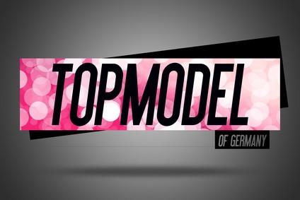 Germany's next Topmodel - for God