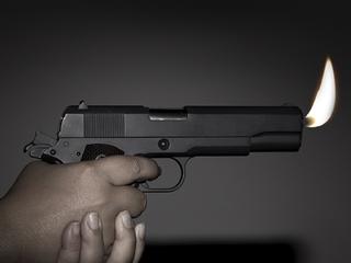 Как нам угрожали пистолетом