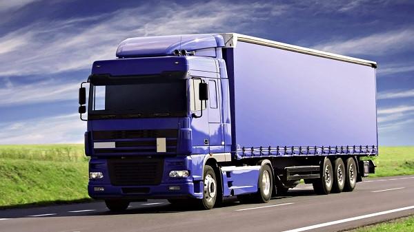 Доставка грузов с TTG