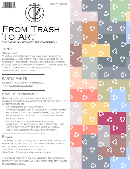 English_Caribbean_Student_Art_Compétiti
