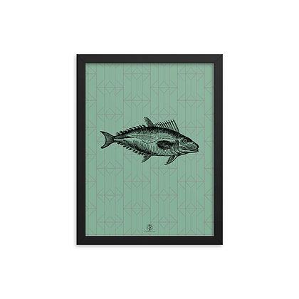 Tuna Thoughts