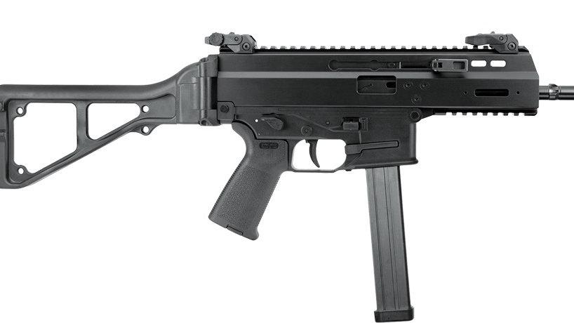 B&T APC45 Pro