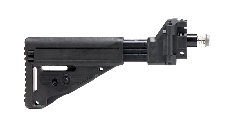 Foldable/Retractable Stock