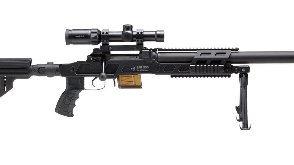 B&T SPR300
