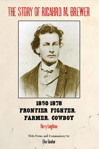 The Collected Works of Billy the Kid: Michael