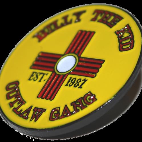 BTKOG Lapel Pin