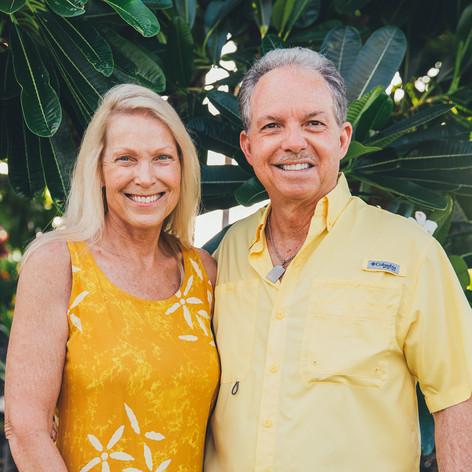 Margaret Shippee & Roy Mattina