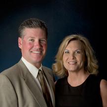 Garrett & Amy Griffin