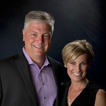 John & Felicia Cox