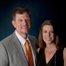 Matt & Nicole Malone