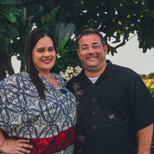Joanne Battaglia & Sam Poulos