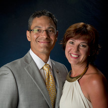 Rick & Donna Espino