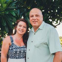 Brenda & Joe Miller