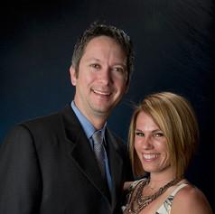 Craig & Angela Nechvatal