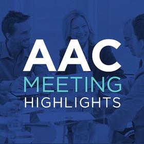 AACs Meet at New HQ