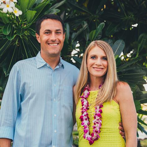 Shawn & Amber Cox