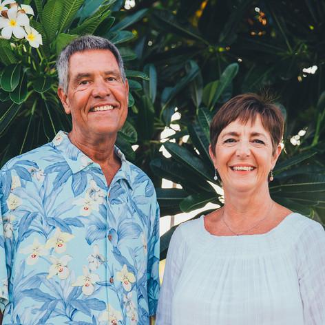 John & Pam Meyer