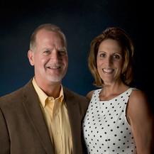 Chris & Ann-Marie Pierce