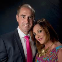 Jeff & Michele Deloof