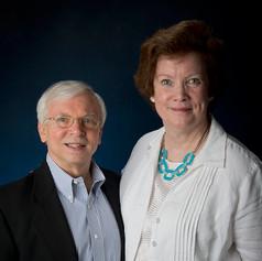 Gerry & Rita Springer