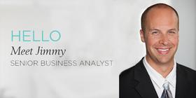 Employee Spotlight: Meet Jimmy Boyle