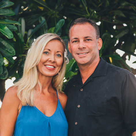 Kristi & Randy Owens