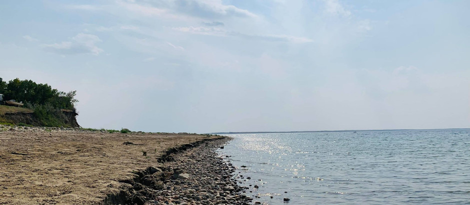Tufts Bay