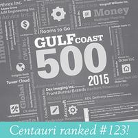 Centauri Among Top 500