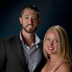 Jon & Rebecca Stacy
