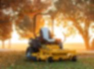 Hustler X-One in front of trees.jpg