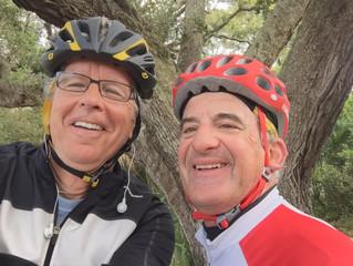 Dennis Hughes - CycleOfLifeAdventures.com