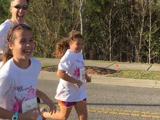 Susan G Komen Race for the Cure 5K