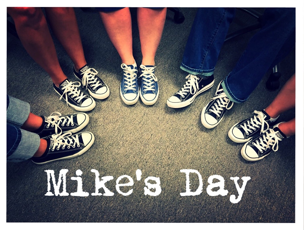 Mike's Day