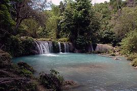 Cambugahay Watervallen.JPG
