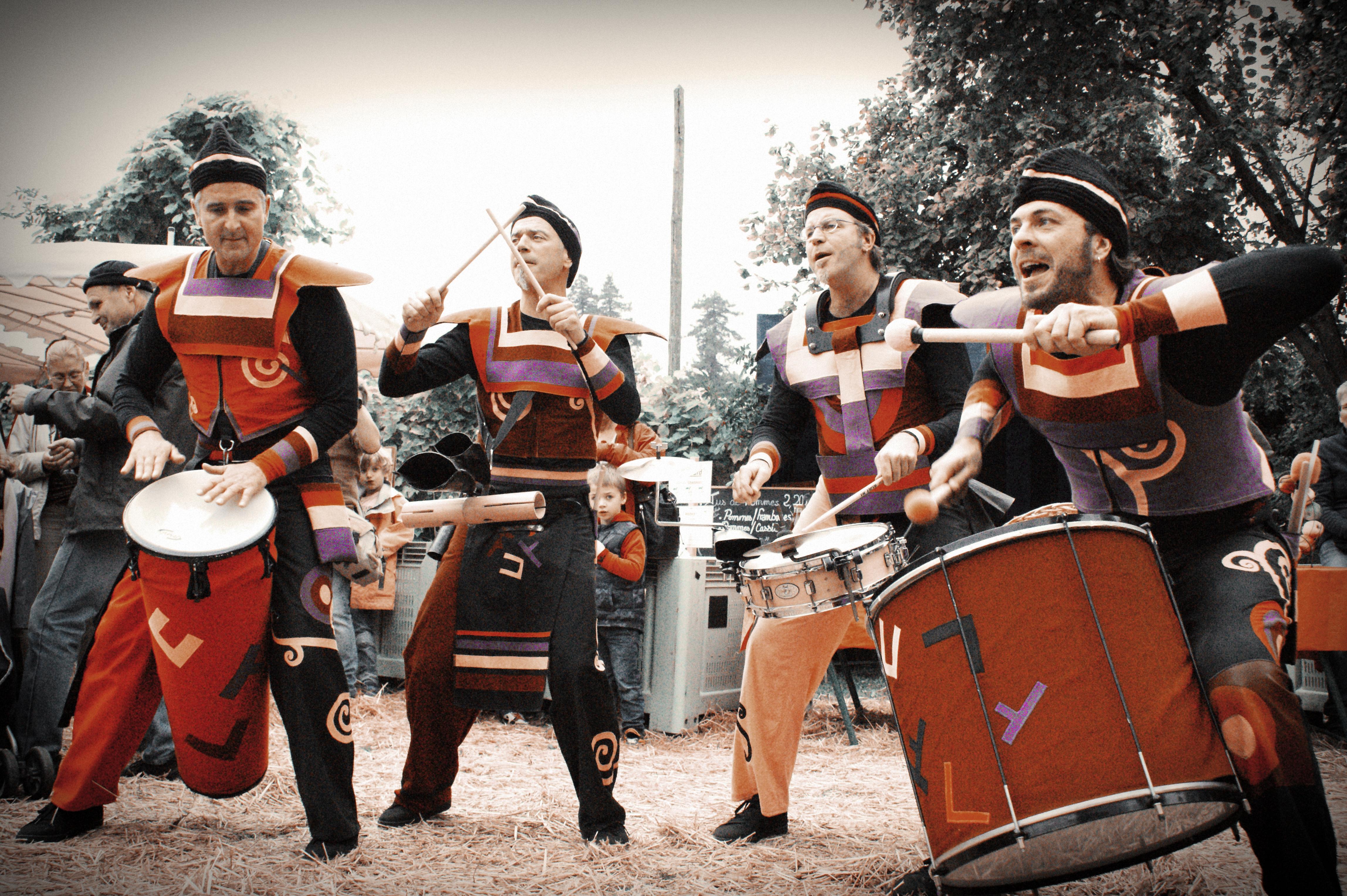 Béléza Quartet 2