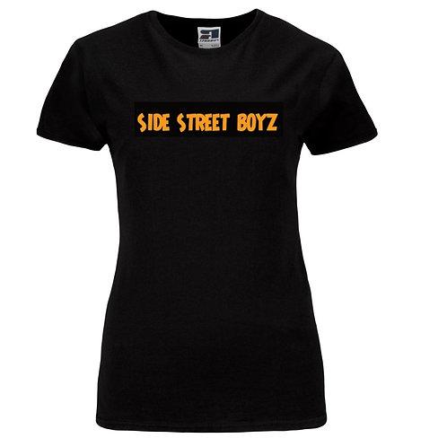 Side Street Boyz Ladies T-Shirt