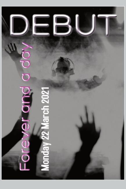 B2 Poster - silk laminated - vertical