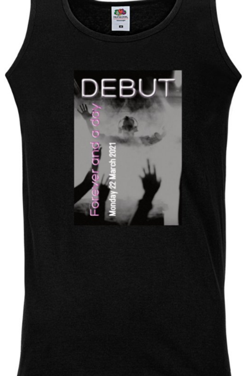 Forever and a day Debut Vest
