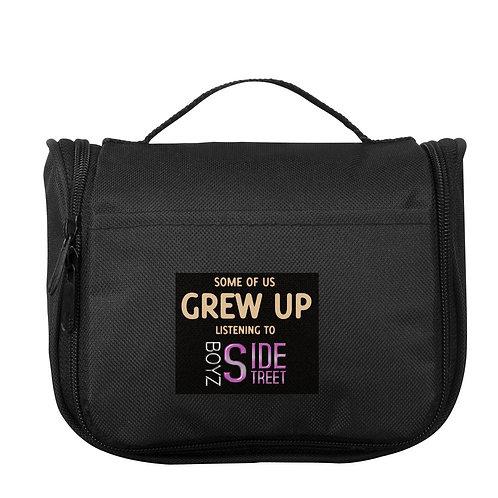 Side Street Boyz Suite Toiletry Bag